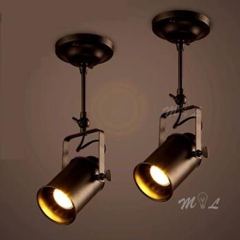 Luminaire Projecteur Spot Led  1