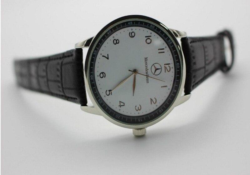 H7d3dedd15fa6481f93a354ba7984bc5aY New Style Mercedes Belt Watch Men Korean-style Fashion Business Casual Leather Belt Bens
