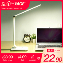 Lampa stołowa LED lampy biurkowe led flexo elastyczna lampa stół biurowy lekka bureaulamp led lampa stołowa zimna/ciepła, jasna lampa biurkowa