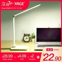 מנורת שולחן מנורות פלקסו גמיש מנורת משרד שולחן אור bureaulamp led מנורת שולחן קר/חם אור שולחן שולחן אור