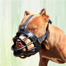 Muzzle Leash Puppy Harnes Lightweight Anti-Bite Cat Training-Dog Durable Dog-Mouse-Basket