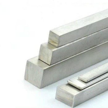 цена на 304 Stainless Steel Square Bar Rod  3MM 4MM 5MM 6MM 7MM 8MM  10MM 12MM 14MM 16MM 18MM Length 100mm