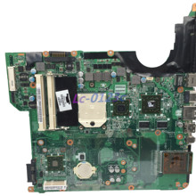 Fulcol для hp DV5 DV5-1000 Материнская плата ноутбука 482324-001 аккумулятор большой емкости DA0QT8MB6G0 DDR2 W/HD3470 GPU