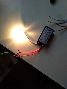Image 5 - 3 jahre garantie Elektronische Transformator AC 220V AC12V für Halogen Lampe Kristall G4 Glühbirne 20W 40W 50W 60W 80W 105W 120W 160W