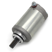 Motorcycle Parts  Engine Electric Starter Motor  For Arctic Cat ATV 700 700S  XT International  Limited H1 EFI Special Edition