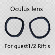 Customized Short sighted, longsighted and astigmatism glasses for oculus Quest2/1 rift s,Lens Inserts VR Prescription Lenses