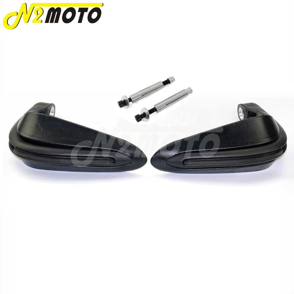 scooter moto resistente al viento Protector de mano para moto protecci/ón para el manillar 22 mm 7//8 pulgadas equipo de protecci/ón moto