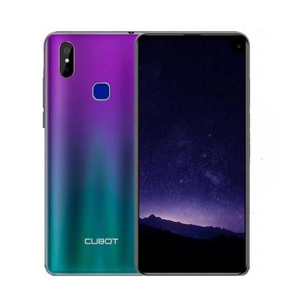 Смартфон CUBOT MAX 2 4G, 6,8 дюймов, Android 9 Pie, Восьмиядерный процессор MT6762, 2,0 ГГц, 4 Гб ОЗУ, 64 Гб ПЗУ, отпечаток пальца, 5000 мАч, мобильные телефоны - 2