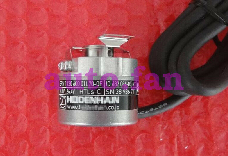 For ERN1130 600 Encoder ID: 682086-03