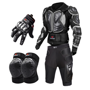 Motorcycle Full Body Armor Mot