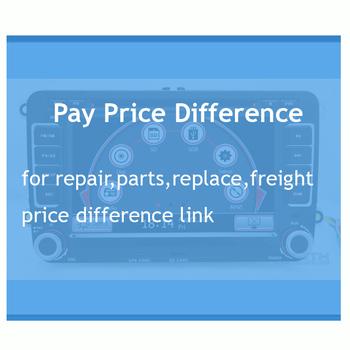 Link do kupującego aby zapłacić dodatkową opłatę za opcjonalne części funkcyjne różnica w cenie tanie i dobre opinie SilverStrong EXTRA3