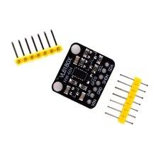 VL6180 VL6180X Range Finder Optical Ranging Sensor Module for Arduino I2C Interface 3.3V 5V IR Emitter Ambient Light TOF