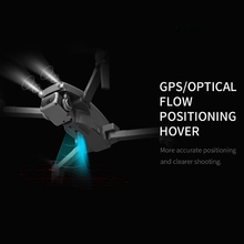 RC Quadcopter L109 Drone GPS 5G 4K HD Camera WIFI FPV Brushless Motor Foldable Selfie Drones