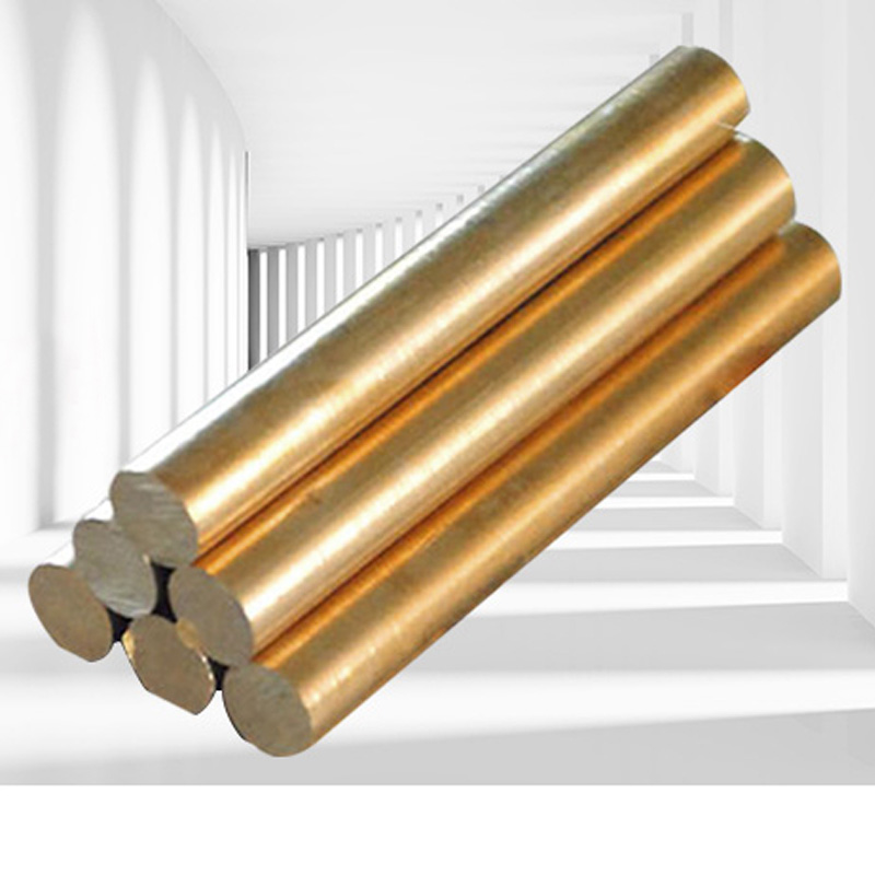 Free Shipping 10pcs Brass Solid Round Rod Lathe Bar Stock 3mm Diameter 100mm ..