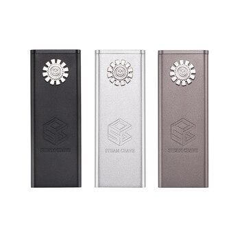 Steam Crave – cigarette électronique Titan, 300W V1.5, avec batterie 18650, 510 fils