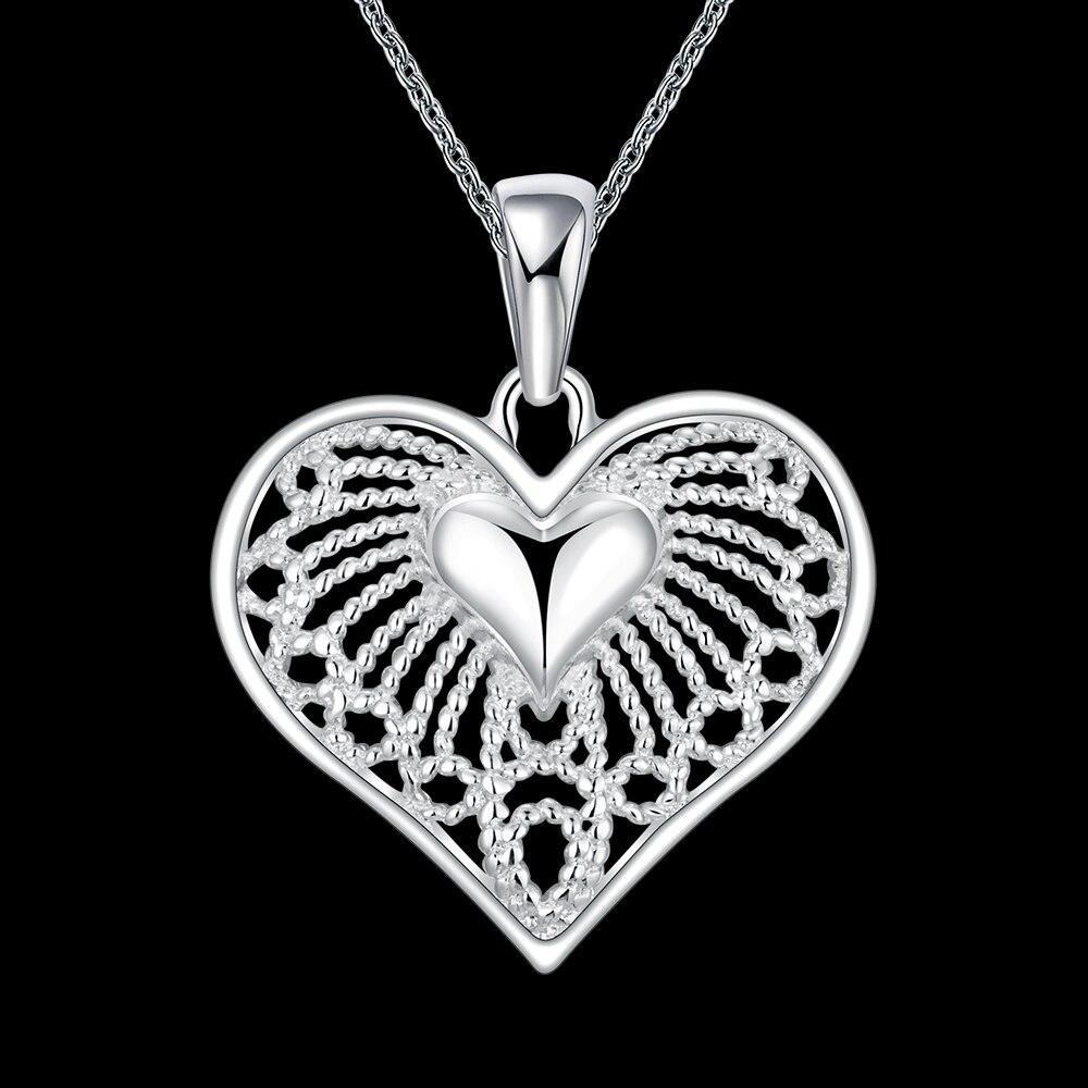 silver pendant necklace (3)