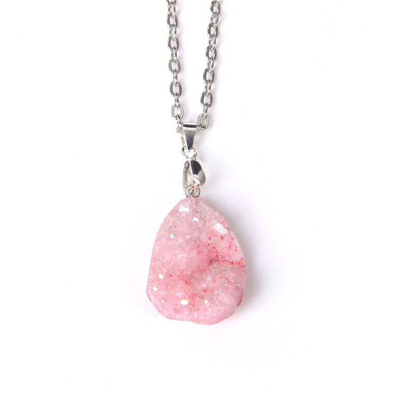 7. Quartz crystal E