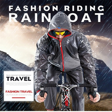 Bicycle Clothing Jersey-Pants Raincoat Cycling-Jacket-Sets Mtb Bike Reflective Waterproof