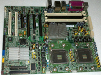 For Original HP XW6400 motherboard workstation motherboard 5000X chip / 436925 001 380689 002