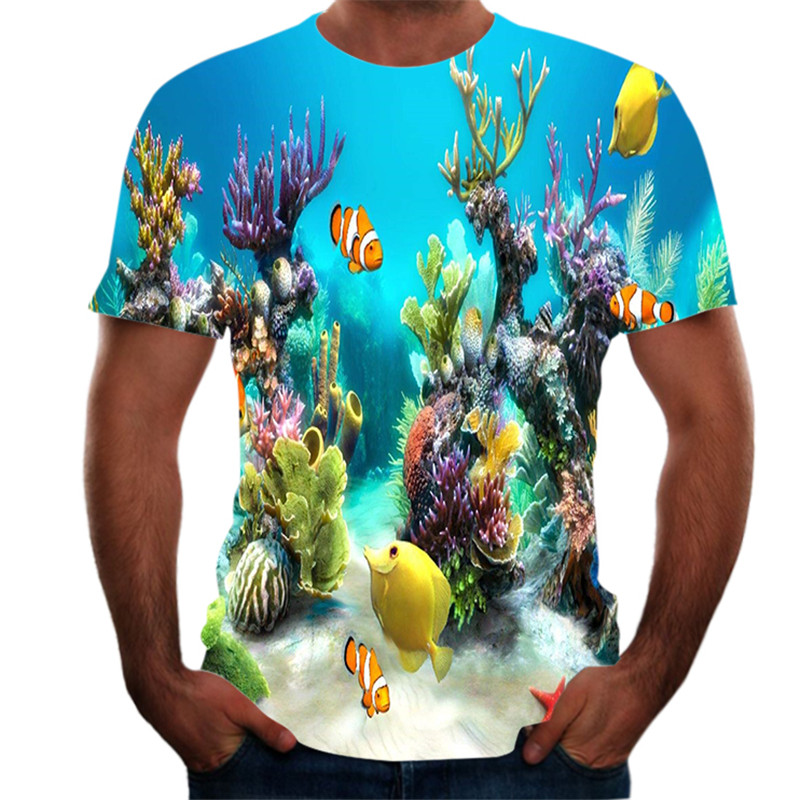 2020 nova camiseta símbolo da música masculina camiseta guitarra 3d camisa impressa gótico anime roupas de manga curta camiseta