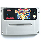 Dragon Quest VI 6 16bit game cartidge for pal console image