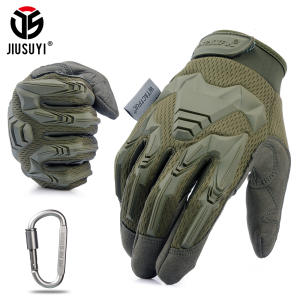SMilitary-Gloves Bicy...