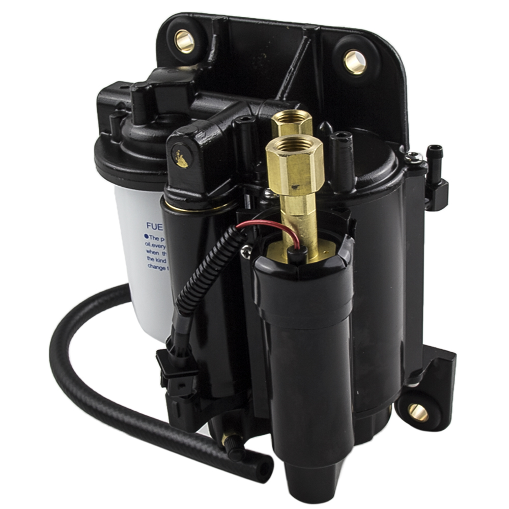 Electrical Fuel Pump Assembly 21608511 21545138 For Volvo Penta 4.3L 5.7L GXI 21608511 for 5.7 5.0 4.3 GXI image