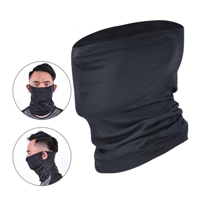 Silk Tube Mask  3
