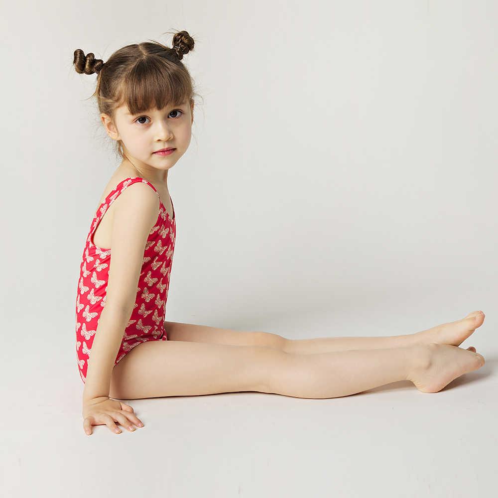3-7 anni della ragazza di Un Pezzo del Costume Da Bagno Per Bambini Costumi Da Bagno Colorato 2020 Nuovo Vestito di Nuoto Per I Bambini Della Ragazza Beachwear costume da Bagno
