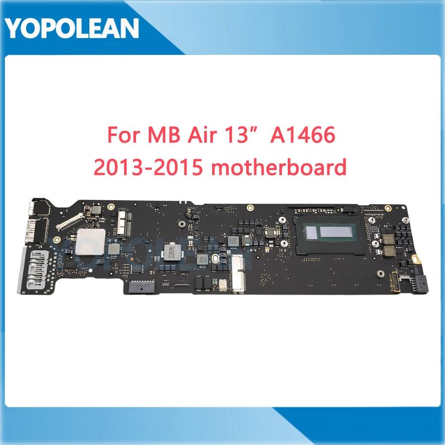 Протестированная материнская плата A1466 для MacBook Air 13