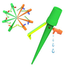 Automatic Irrigation Watering Spike Plant Flower Indoor Household Drip Energy-saving Drinking Water Bottle