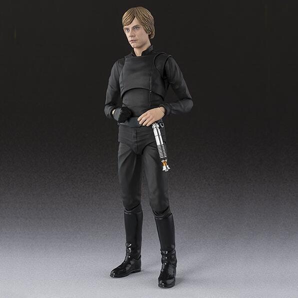 Фигурка Звездные воины Люк Скайуокер 30 см 1