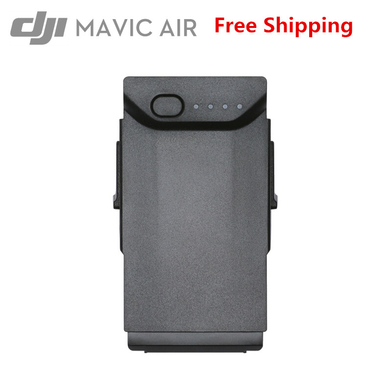 Original Mavic Air Battery Intelligent Flight Batteries Max 21-min Flights Time 2375mAh For DJI Mavic Air Drone