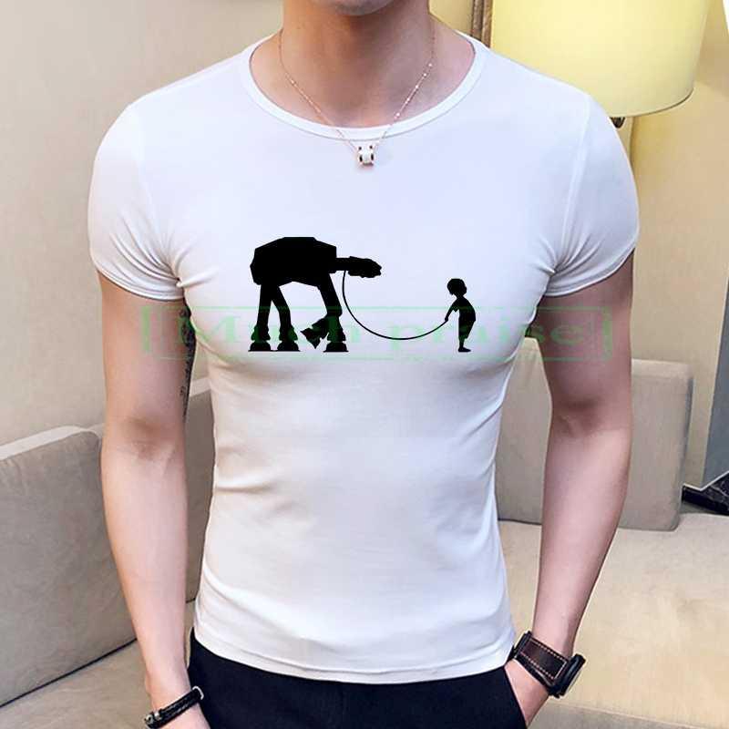 2020New Fashion Star Wars Kaos Pria Wanita Kaos 3D Cetak Film Star Wars Tee Kemeja Kasual T Shirt Musim Panas Atasan merek Pakaian