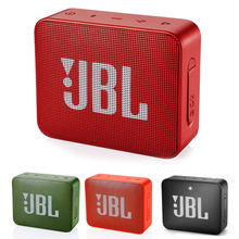 GO2 Wireless Bluetooth Speaker Subwoofer Small Audio Portable Outdoor Mini Subwoofer Hands-free Bluetooth Wireless Speakers