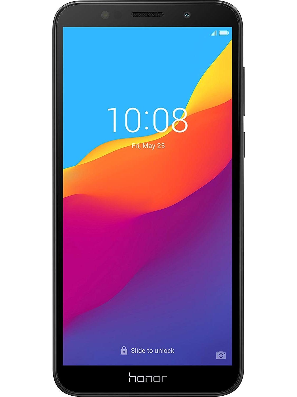 Huawei Honor 7 S, Band 4G/LTE/WiFi, Dual SIM, GB 16 De Memoria Interna, 2gb Ram, Android 8.1 System, Screen F