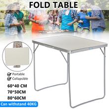 Składane biurko komputerowe stolik na laptopa meble biurowe składane ze stopu Aluminium studia do gier biurko do pisania tanie tanio CN (pochodzenie) Meble sklepowe Meble szkolne