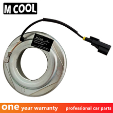 For Car New Auto AC Compressor Coil Volvo S60 S80 XC60 XC70 XC90 For Car Land Rover LR2 3.0L 3.2L 30780590