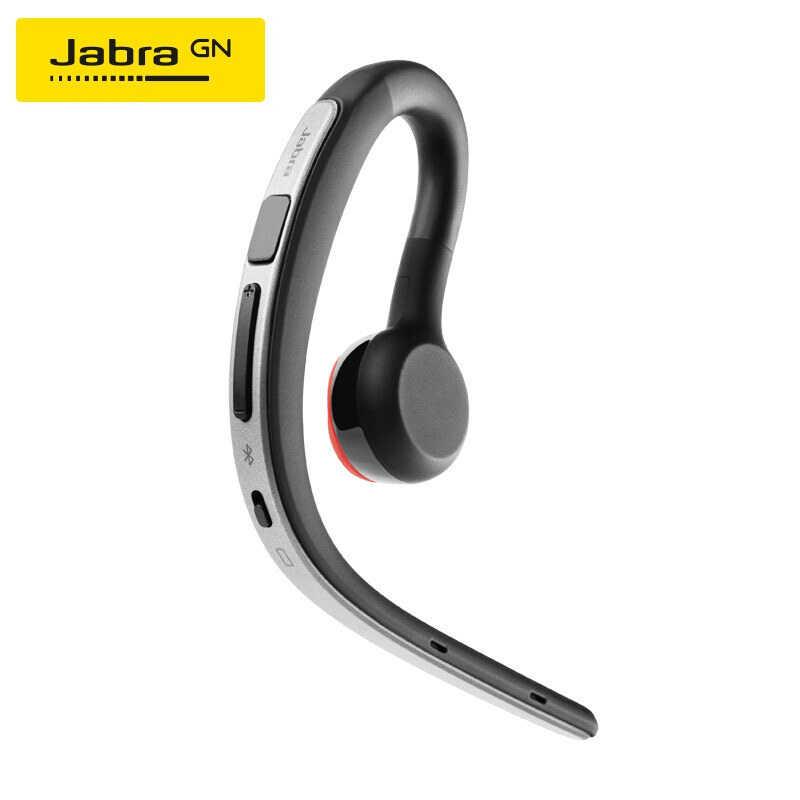 Jabra Storm Chord 3 Wireless Bluetooth Headset Hanging Ear Type Earphone Apple Drive Single Ear Male Original Chord 3 Aliexpress