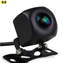 4,3 pulgadas Monitor de coche LCD TFT HD pantalla cámara de visión trasera Cámara reversa de respaldo aparcamiento Asistente de noche LED