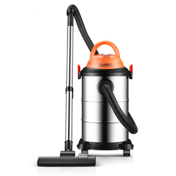Vacuum Cleaner Industrial Commercial Home Handheld Vertical Wet and Dry 1200w Strong Vacuum Cleaners High Power Suction