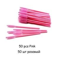 50pcs Pink 1