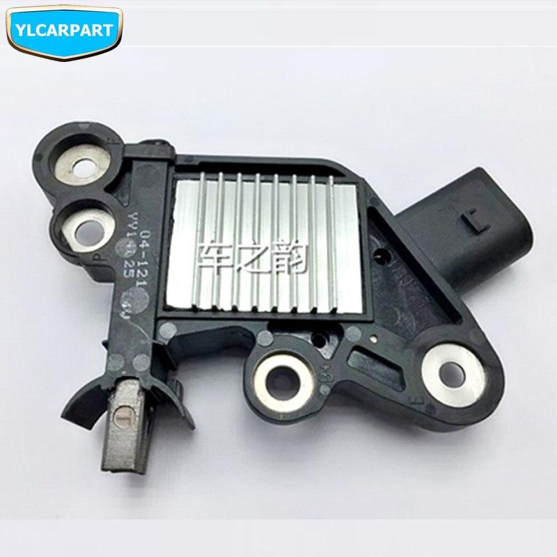 Para Geely Emgrand X7, EmgrarandX7, EX7, SUV, electromotor de coche, dínamo, dynamotor, generador, máquina Eléctrica regulador
