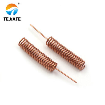 5PCS 433MHz High Gain Digital Transmission Antenna Fold Rubber Rod Antenna SMA Inner Pin image