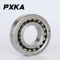 Free shipping ball screw bearing 45TAC75BSUC10PN7B high precision high speed machine tool spindle bearing size 45X75X20MM|Bearings| |  -