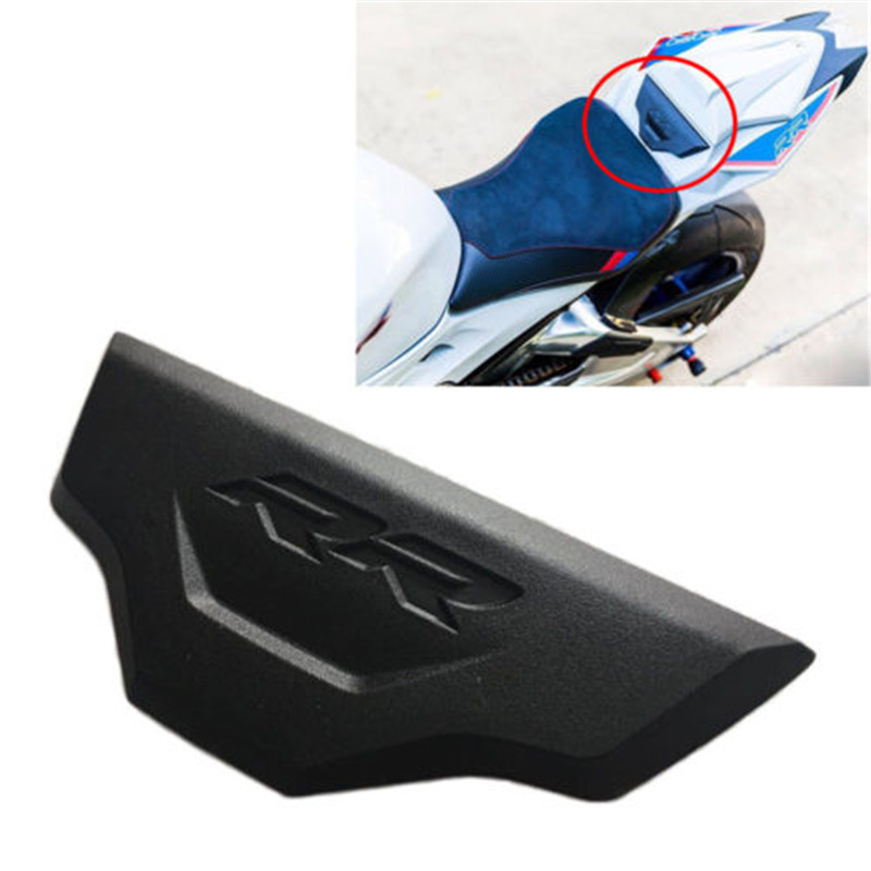 Motorcycle ABS Plastic Unpainted Rear Tail Cowl Cowling Fairing Kit For BMW S1000RR 2012 2011 2013 2014 2015 2016 2017