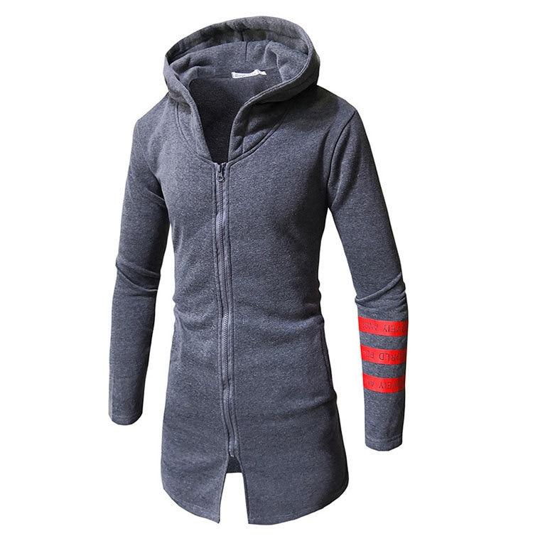 GUMNHU Hoodies Men Pu Leather Patchwork Sweatshirt Oblique Zipper Hip Hop Hoodie Jackets Long Sleeve Male Irregular Streetwear