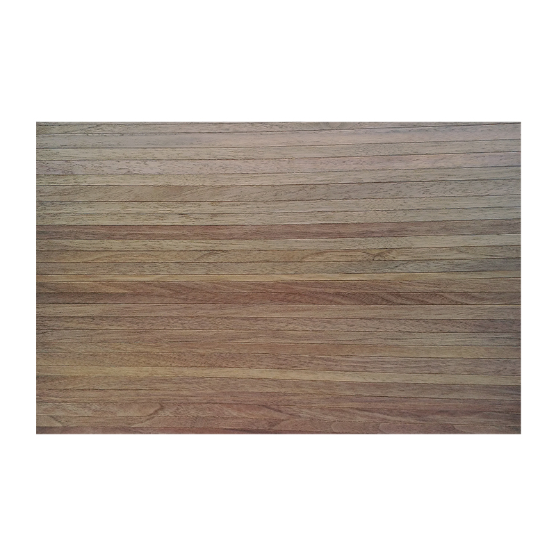 NEW Dollhouse Miniature Wood Flooring Woodstrip Luxurious 2PCS OA007F*2