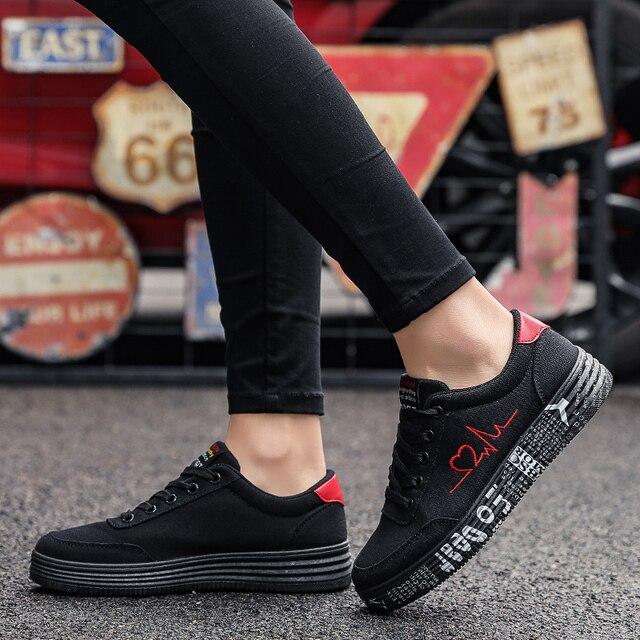 Кроссовки женские на шнуровке модные 5