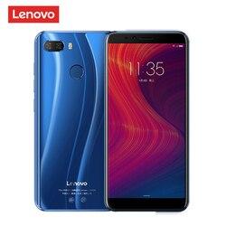 Global Version Lenovo K5 Play 3GB 32GB Snapdragon 430 Octa Core Smartphone 1.4G 5.7